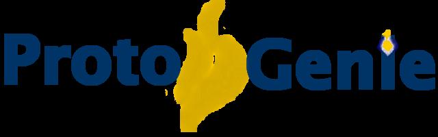 ProtoGenie logo